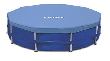 Baseino uždangalas Intex 28031, skirtas 366 cm skersmens baseinui