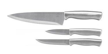 Tuckano Set Of Knives 3pcs