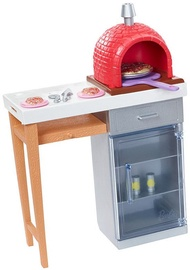 Mattel Barbie Brick Oven FXG39