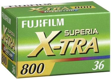 Fujifilm Fujicolor Superia X-TRA 800 Photofilm