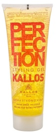 Kallos Extra Strong Hold Styling Gel 250ml