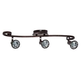 Lampa Easylink GU10164A-3S 3x50W GU10