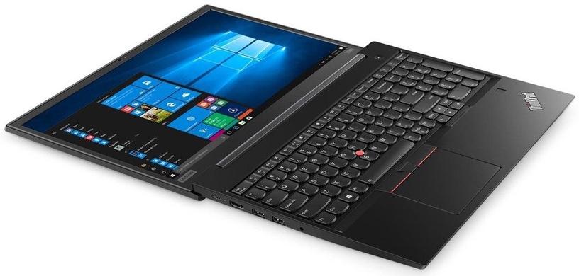 Nešiojamas kompiuteris Lenovo ThinkPad E580 Black 20KS003APB