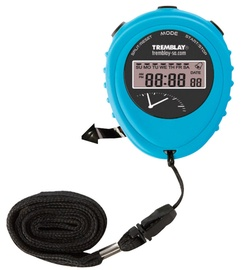 Tremblay CHRO14 Stopwatch Blue