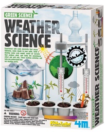 4M Green Science Weather Science 3402