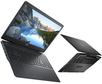 Ноутбук Dell G3 15 3500 273608458, Intel® Core™ i5-10300H Processor, 8 GB, 250 GB, 15.6 ″