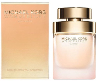 Michael Kors Wonderlust Eau Fresh 100ml EDT