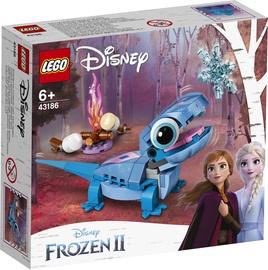 KONSTR. LEGO DISNEY PRINCESS BRUNI 43186