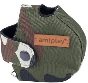 Amiplay Adventure Infini Retractable Leash Cover Camo L