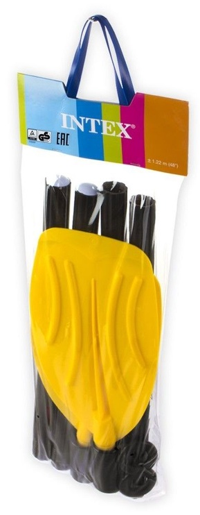 Intex Plastic Paddles