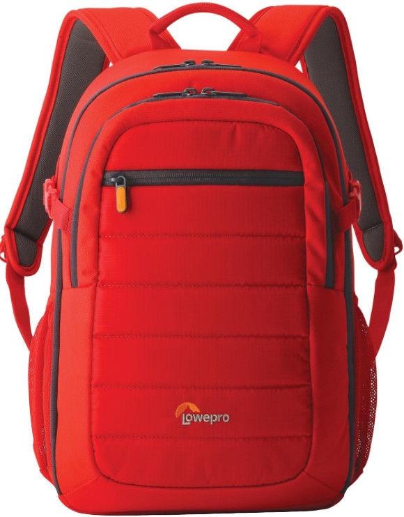 Lowepro Tahoe BP 150 Red