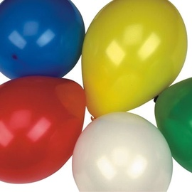 Pap Star Large Balloon 8pcs
