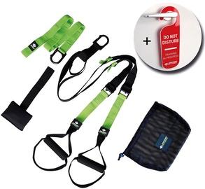 Funkcionālās cilpas TRX Schildkrot Fitness 960026