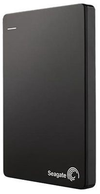 "Seagate 2.5"" Backup Plus Slim 1TB Black"