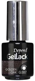 Depend GelLack Golden Oak 5ml