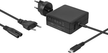 Avacom Charging Adapter USB Type-C 65W 1.2m Black