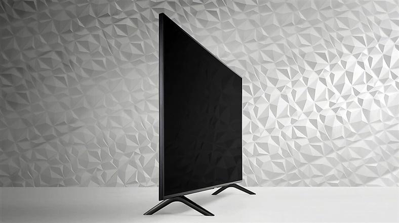 Televiisor Samsung QE82Q60RATXXH, 4K UHD, Smart TV