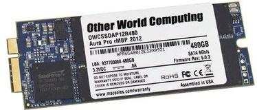 OWC Aura Pro SSD 240GB MacBook Pro Retina OWCSSDAP12R240