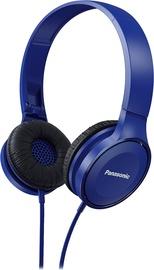 Ausinės Panasonic RP-HF100ME Blue