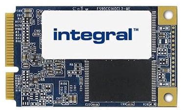 Integral MO-300 240GB mSATA INSSD240GMSA