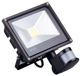 Visional LED Floodlight With Motion Sensor 1850 50W-5000LM