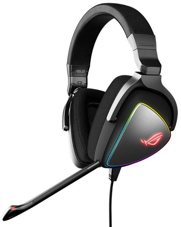 Ausinės ASUS ROG Delta Stereo Gaming Headset