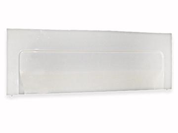 Priekinė vonios panelė Kyma, 150x50 cm