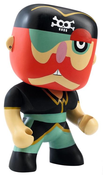 Djeco Arty Toy Pirates Giant Kyle 30cm DJ06836