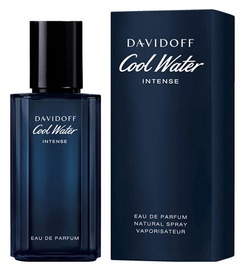 Tualetes ūdens Davidoff Cool Water Intense 75ml EDT