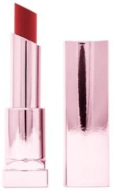 Maybelline New York Color Sensational Shine Compulsion Lipstick 3.7ml Scarlet Flame
