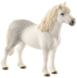 Žaislinė figūrėlė Schleich Farm World Welsh Pony Stallion 13871