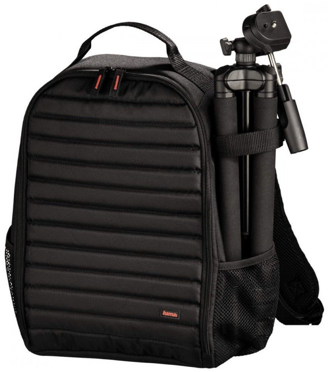 Hama Camera Backpack Syscase 170 Black/Red