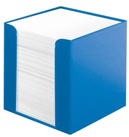 Herlitz Note Cube Box 50002351 Intense Blue