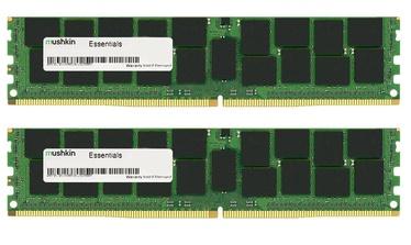 Operatīvā atmiņa (RAM) Mushkin Essentials 997183 DDR4 16 GB