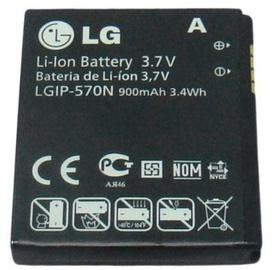 LG LGIP-570N Original Battery 900mAh