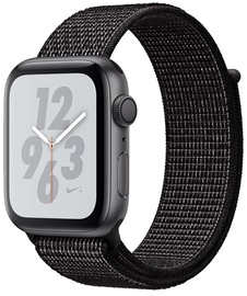 Apple Watch Series 4 44mm NIKE+ Space Gray/Black Loop