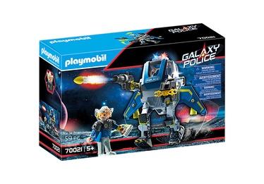 Konstruktors Playmobil Space 70021