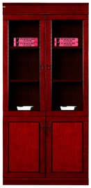 MN Wall Unit 2D MB-9104
