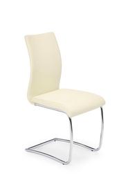 Kėdė Halmar K-180, smėlio spalvos