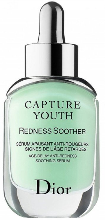 Christian Dior Capture Youth Redness Soother Serum 30ml