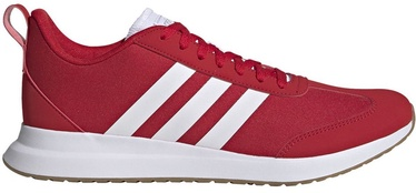 Adidas Run60s Shoes EG8689 Red/White 44