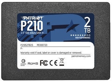 Patriot Memory P210 2TB
