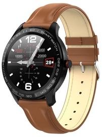 Išmanusis laikrodis Oromed Smart Fit 2, juoda