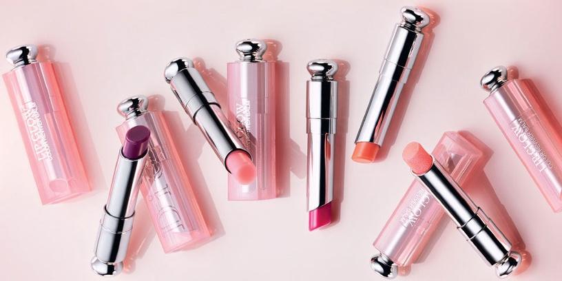 Christian Dior Lip Glow 3.5g 09