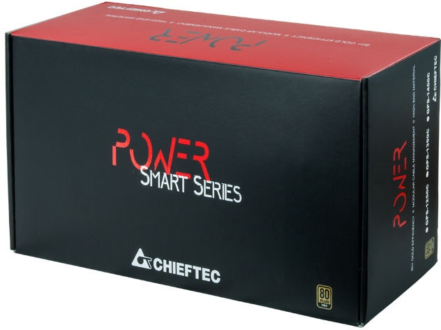 Chieftec Power Smart 1350W GPS-1350C