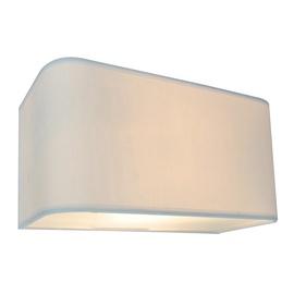 LAMPA SIENAS WL17042 40W E14 IVORIJA (DOMOLETTI)