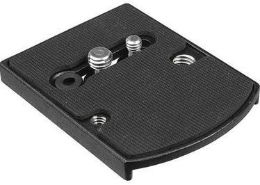 Manfrotto 410PL Quick Release Plate for RC4 Quick Release System