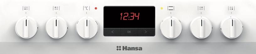 Elektripliit Hansa FCCW58209