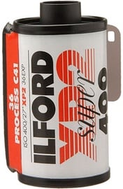 Ilford XP2 Super Black And White Negative Film 35mm