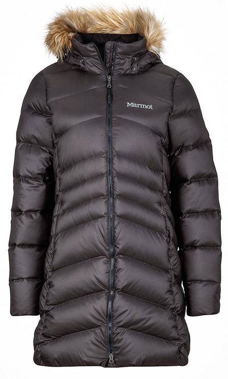 Зимняя куртка Marmot Wm's Montreal Coat Black L